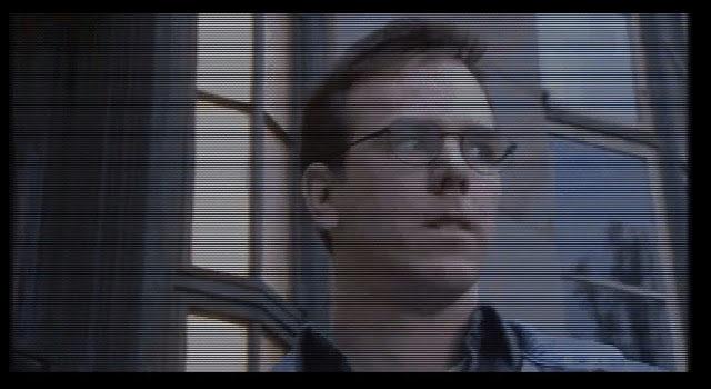 Paul Stellar Morgan jako Curtis Craig