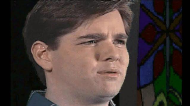 Kurt Kistler jako Steve