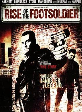 Zawód gangster okładka DVD
