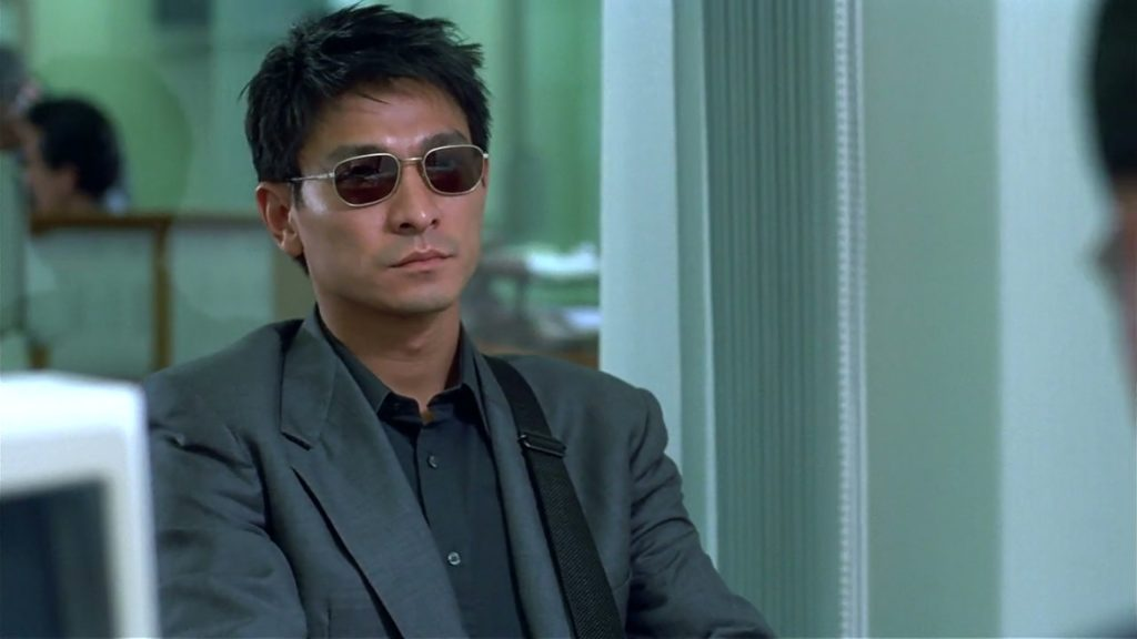 Andy Lau, Running out of time