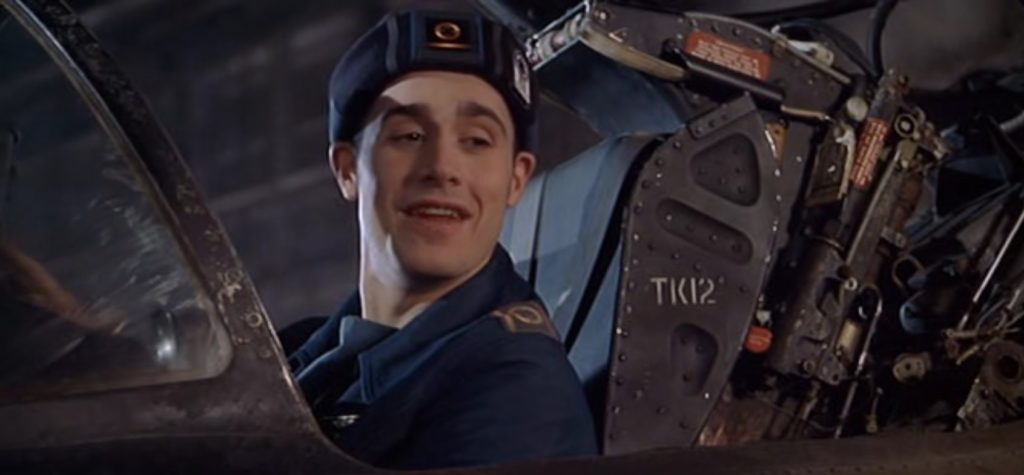 Freddie Prinze jr Wing Commander