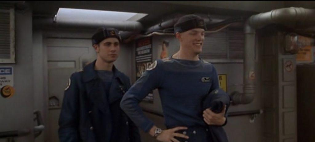 Mathew Lillard freddie prinze Wing Commander