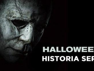 halloween seria