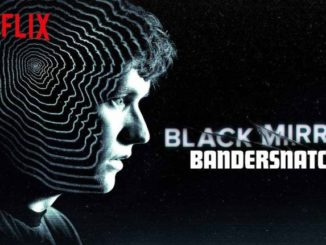 bandersnatch netflix serial