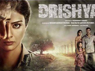 Drishyam film hinduski