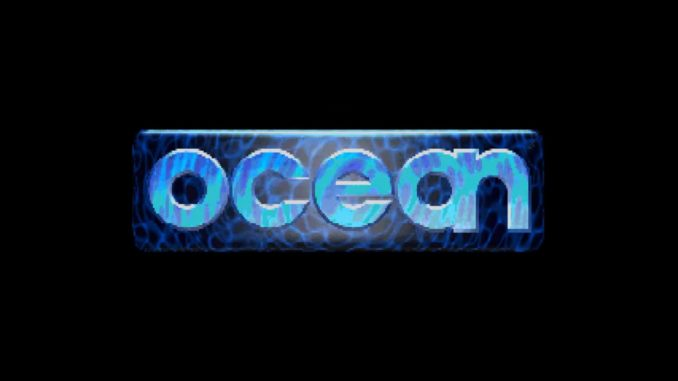 logo ocean z 1997