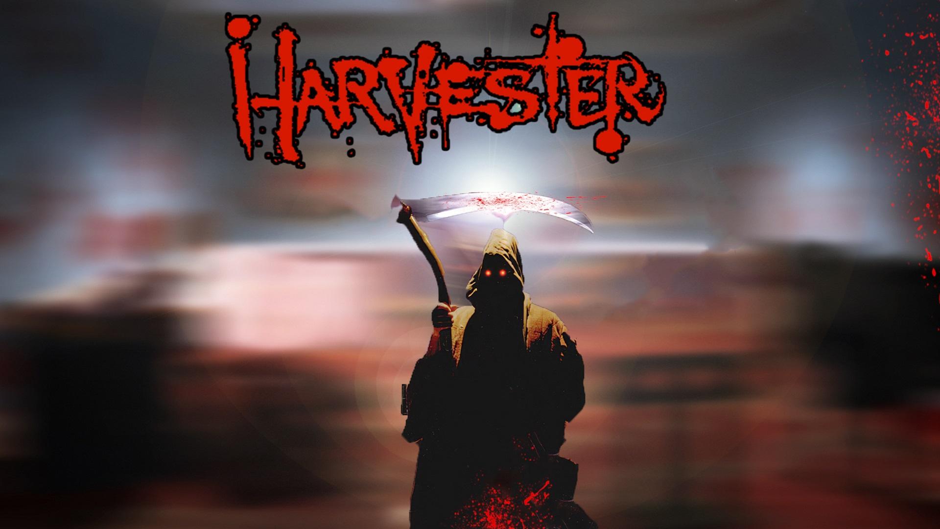 Harvester gra