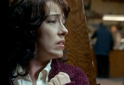 Molly Parker, Chyna Shepherd