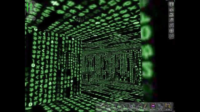 Deus Ex Matrix