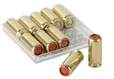 Nabój pistolet gazowy