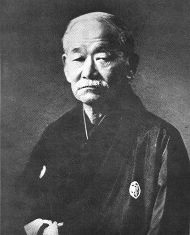 Jigoro Kano