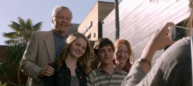 Ray Donovan Family
