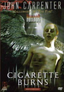 Cigarette Burns, Mistrzowie Horroru