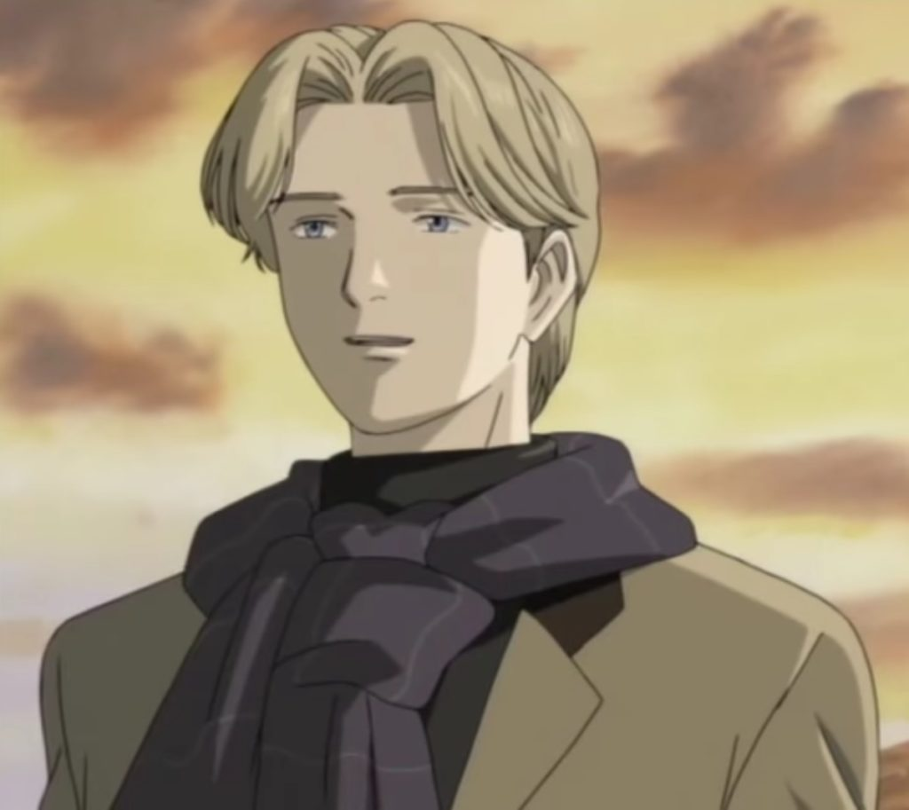 Johan liebert monster