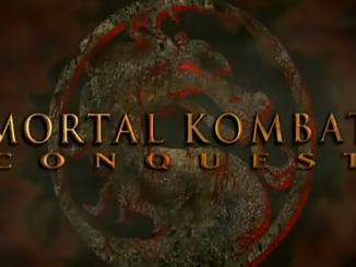 Mortal kombat porwanie