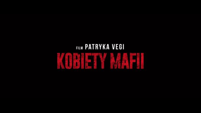 Kobiety mafii logo