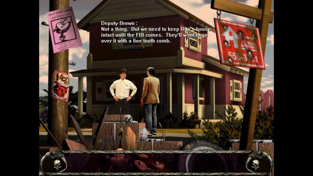 Dom Rity Dark Seed 2
