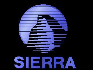 sierra logo hd
