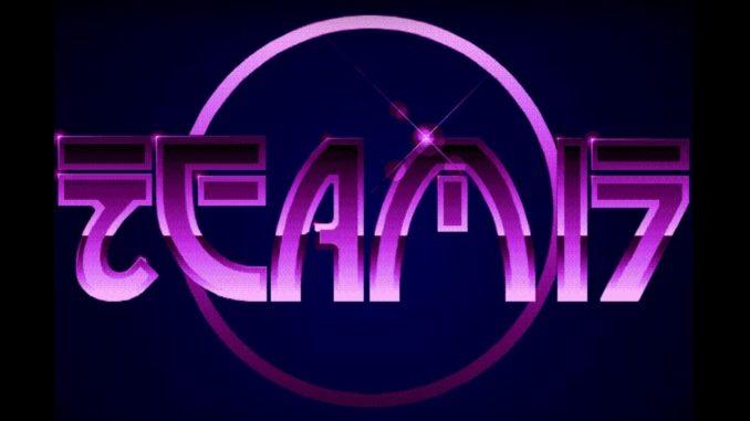 Team17 logo