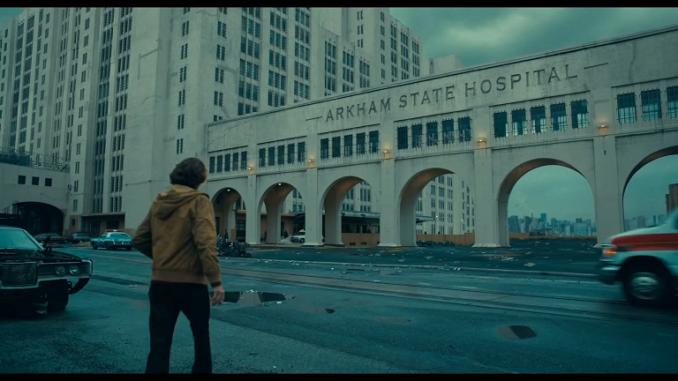 Szpital Arkham