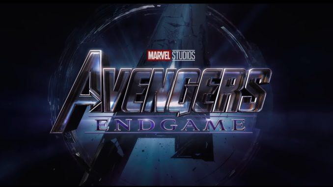 Avengers koniec gry