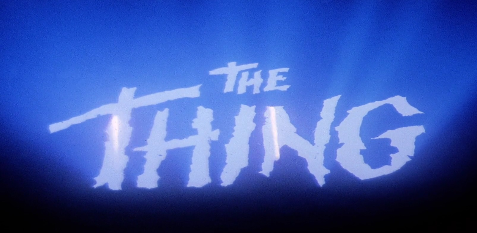 Logo the thing coś