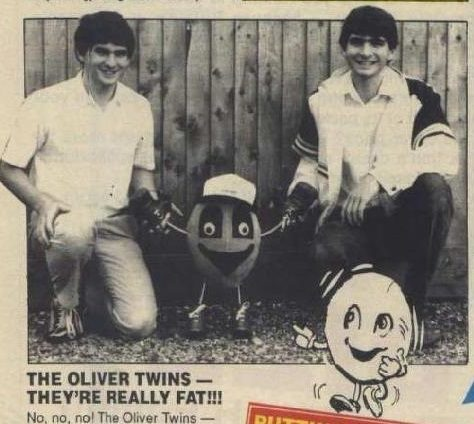 Bliźniacy Oliver