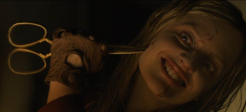 to my nożyczki