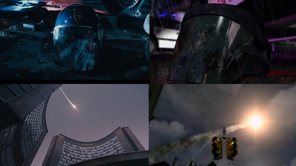 Resident evil 3 apokalipsa nawiązania