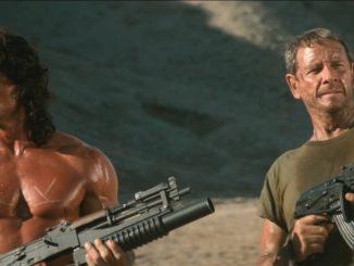 Rambo 3 trautman