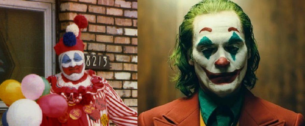 Joker pogo wayne gacy