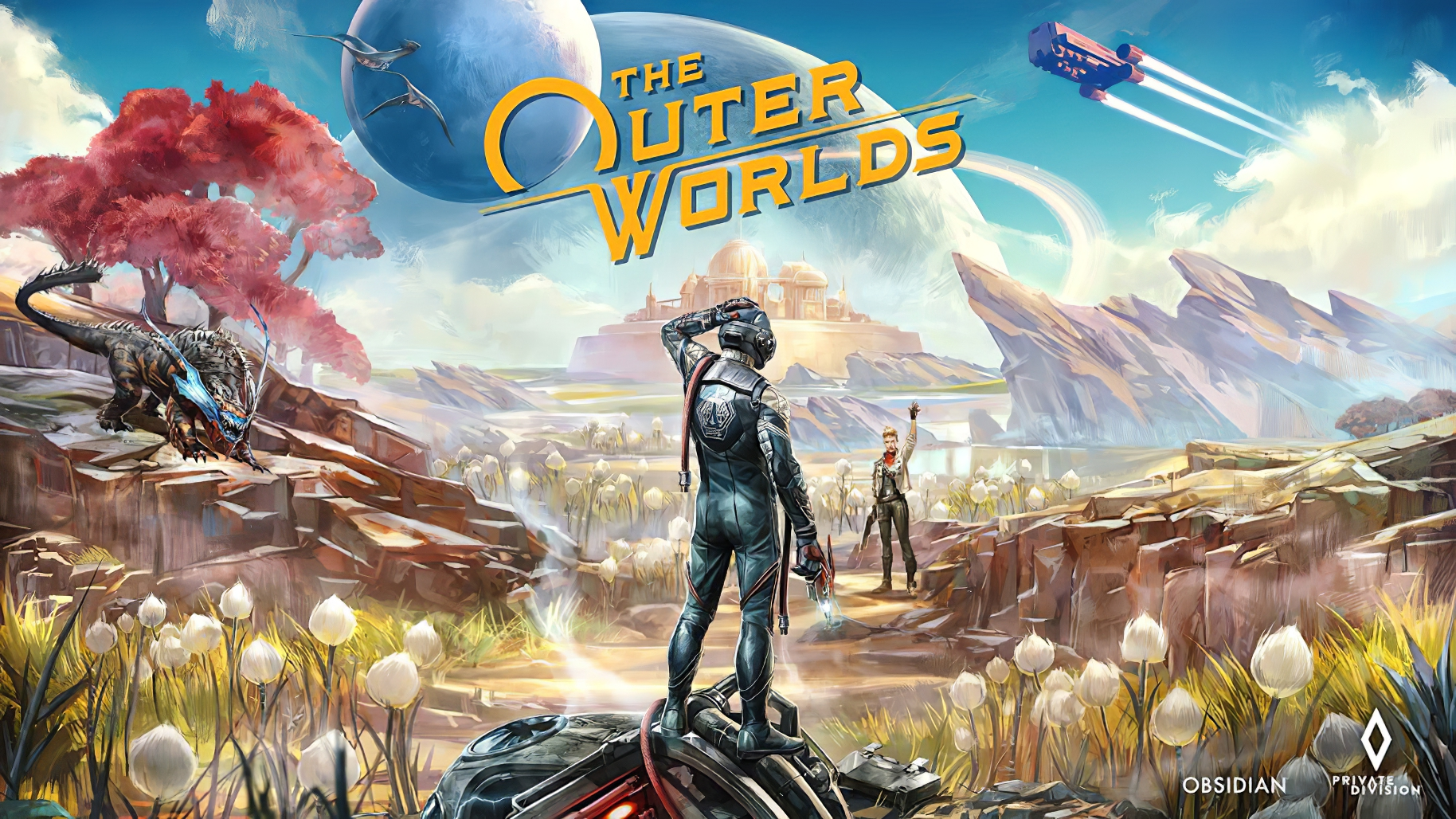 The Outer World