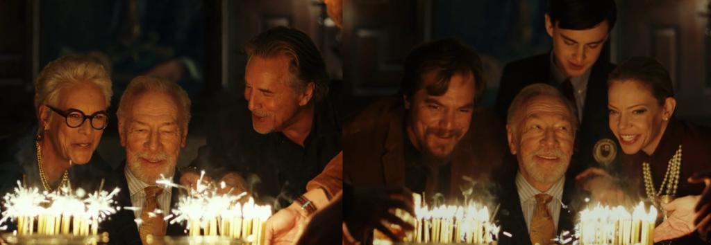 Urodziny na noże