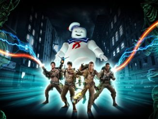 ghostbusters - gra ps4