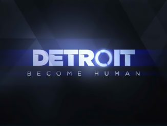 Detroit become human tytuł
