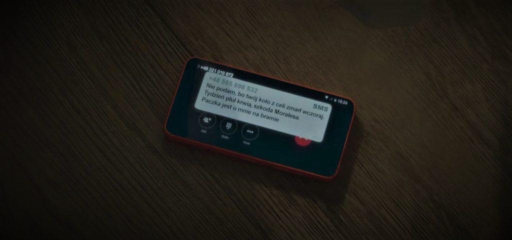 Psy 3 sms