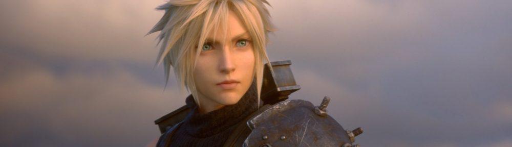 Zakończenie Final Fantasy 7 remake