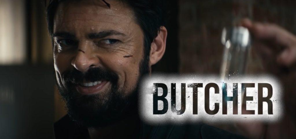 Butcher the boys