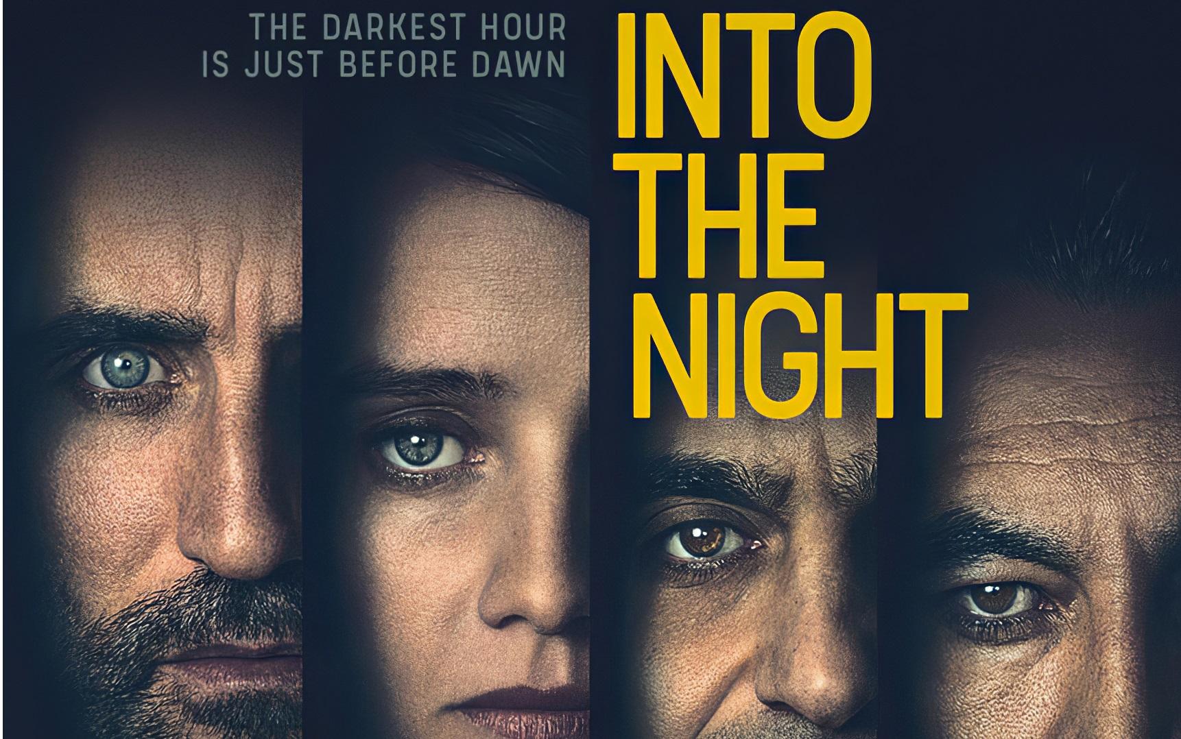 Into the night - kierunek noc