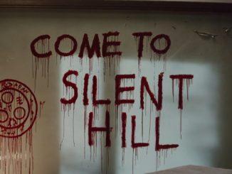 Silent hill apokalipsa