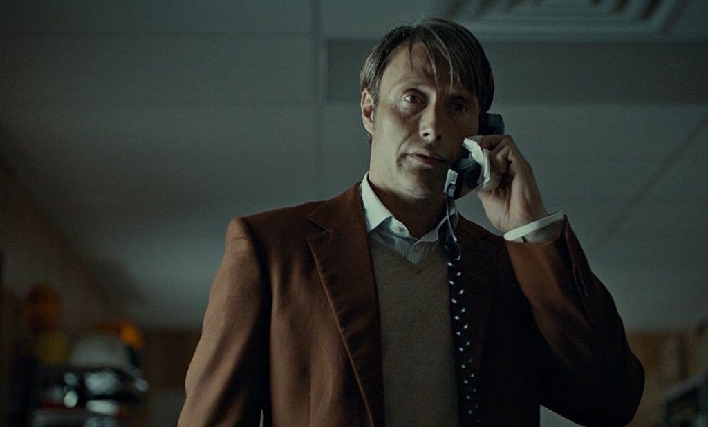 Hannibal dzwoni