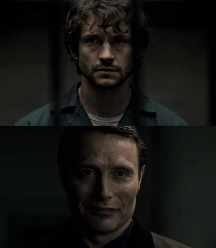 Hannibal odwiedza Willa