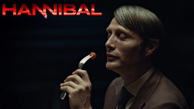 Hannibal plakat
