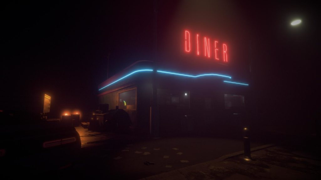 ThoseWhoRemain diner