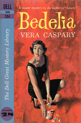 Vera Caspary bedelia