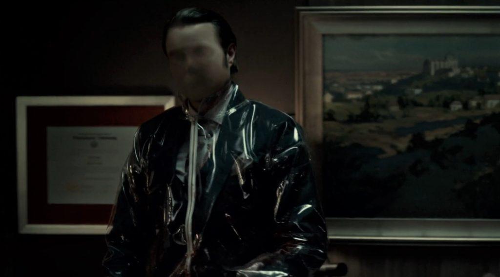 prozopagnozja Hannibal