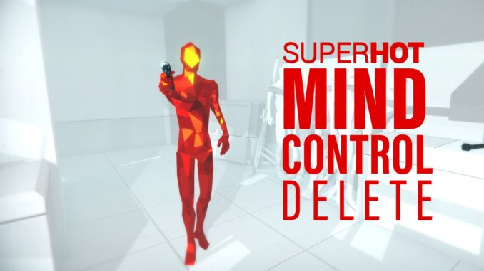superhot mind control delete tapeta