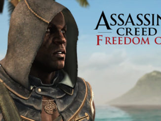 Assassin's Creed freedom cry tapeta