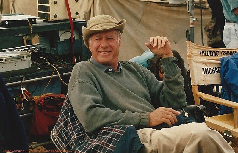 John Frankenheimer wikimedia commons