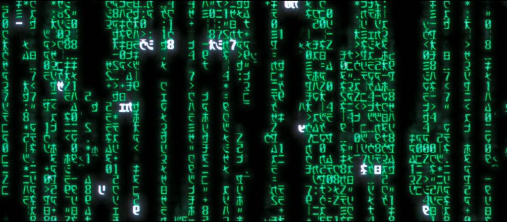 Kod Matrix